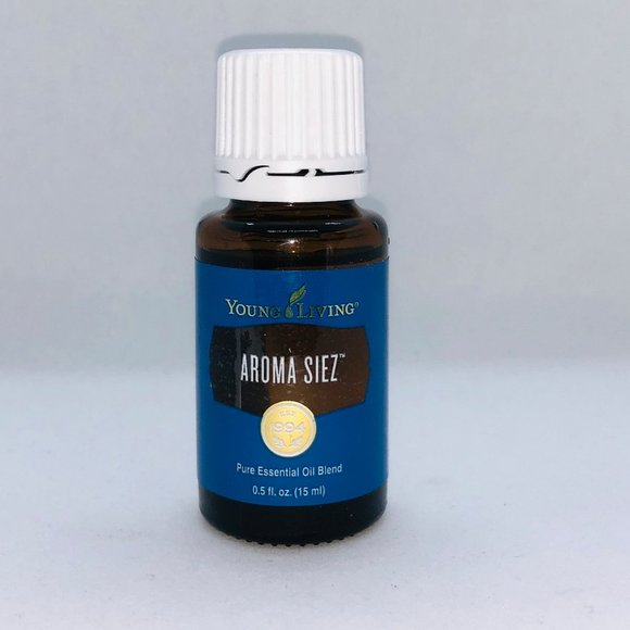 Young Living Essential Oil: Aroma Siez